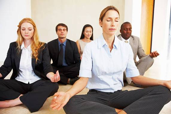 corporate yoga2